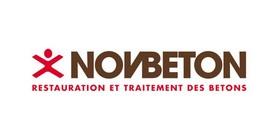 logo Novbeton